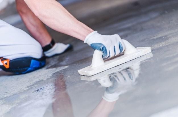 Concrete Services In Santa Ana California