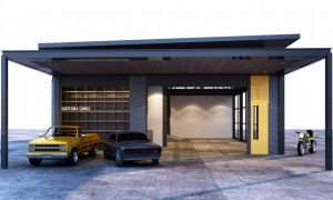 Do You Want a Concrete Floor for Your Garage?