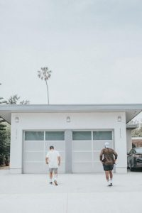 Add a Flooring Finish to Your Residence's Concrete Garage